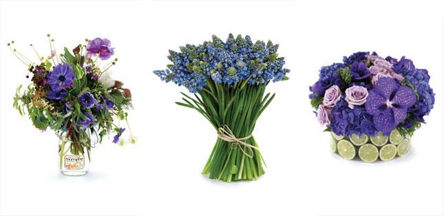 Decoracao-flores-azul