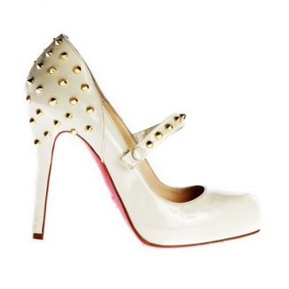 Christian Louboutin Shoes-48m