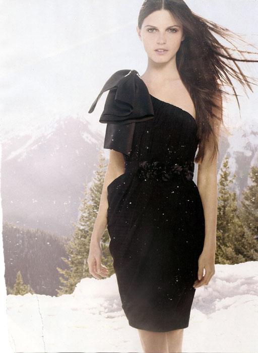 Vestido-Vera-Wang-Preto