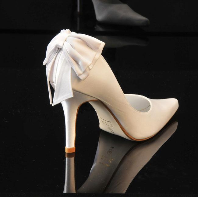 Sapato-branco
