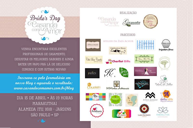 Convite-Brides-Day-Casando-com-Amor